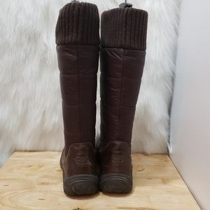 Shoes - Ugg long boots size 9